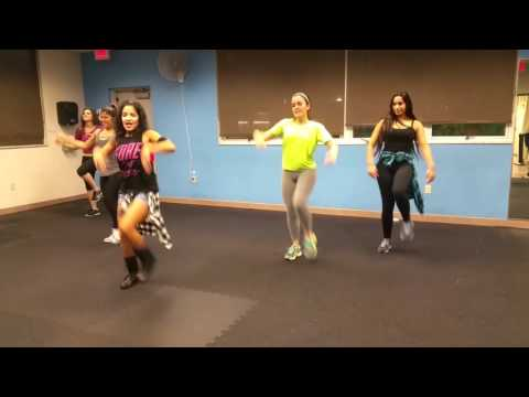 Picky by Joey Montana - Zumba!