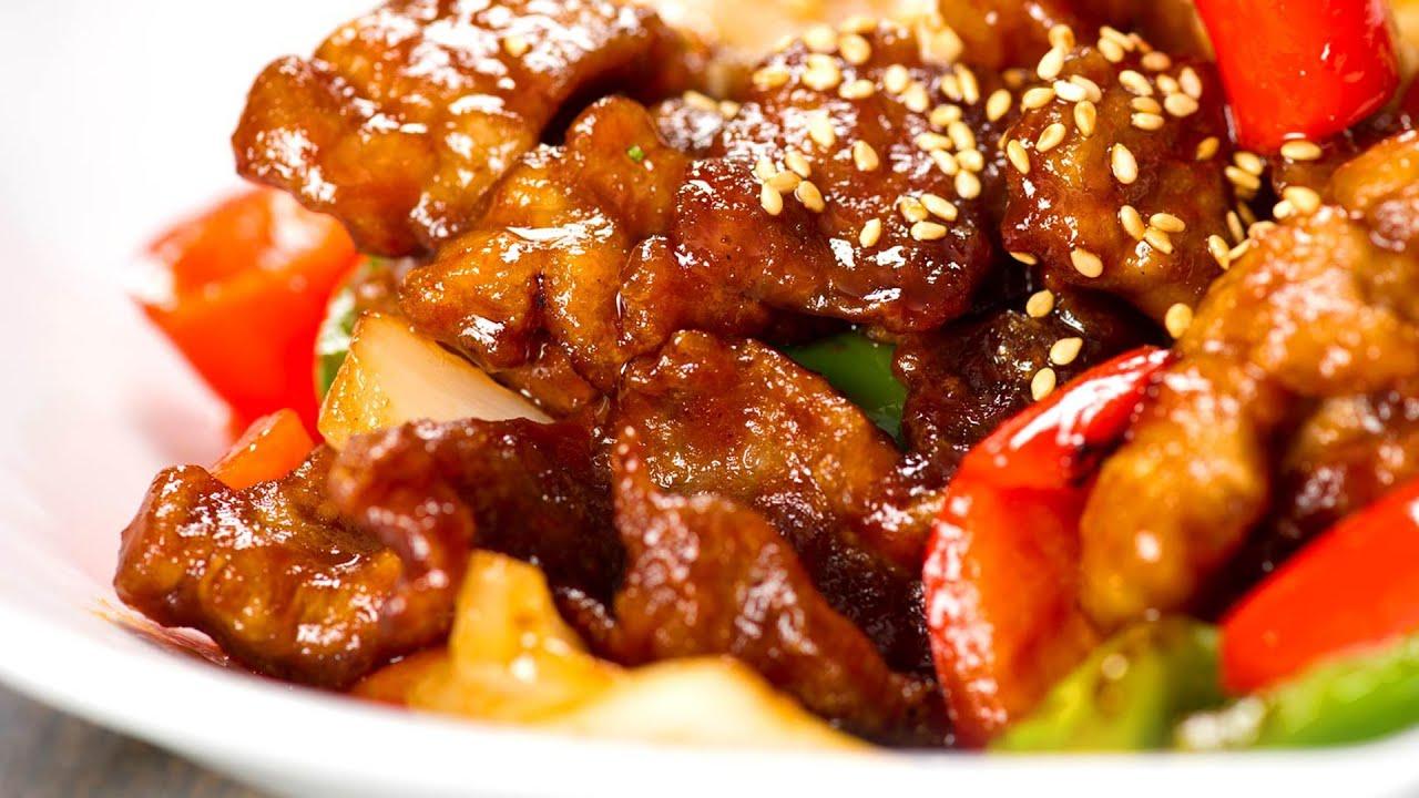 Los 10 platos chinos más populares en Cuba - YouTube