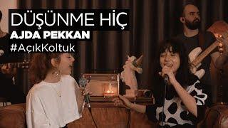 Zeynep Bastık feat. Eftalya Yağcı - Düşünme Hiç Akustik