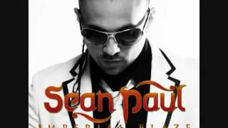 Sean Paul-Press it up