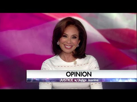Judge Jeanine Pirro Opening Statement 5-6-17