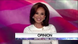Judge Jeanine Pirro Opening Statement 5-6-17
