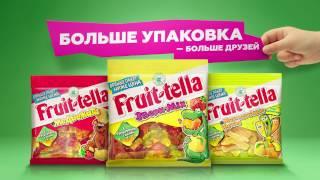 Fruit-tella