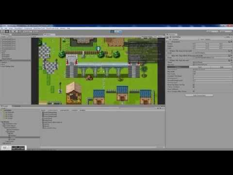 RELEASED] RPG Map Editor - Unity Forum