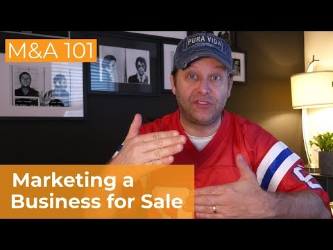 How to Sell Your Business: Auctions vs Direct Negotiation Deals | Mergers and Acquisitions Explained