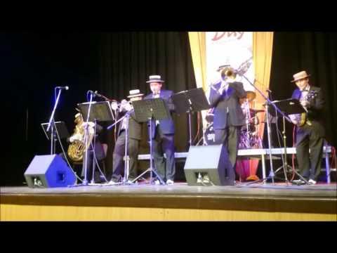 Dixie Tyger´s Band,  Wroclaw, Dny R. A. Dvorského