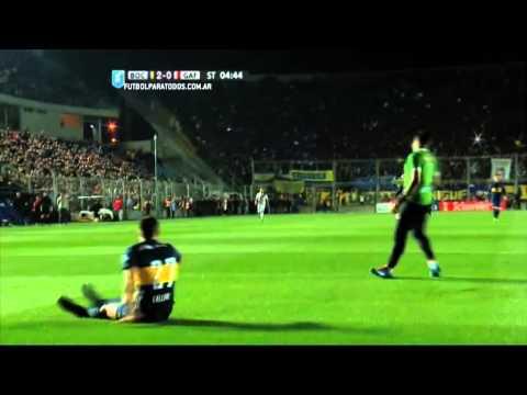 El penal de Carlos Tevez fue el gol más fotografiado del Bicentenario