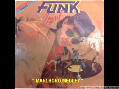 DJ Marlboro - Marlboro Medley