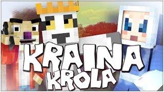 Minecraft Kraina Króla [9] - ZAPROSZENIA!