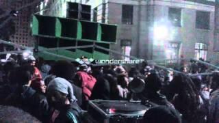 High Public Sound plays: Brigadier JC ft. Danman - Down Inna di Ghetto