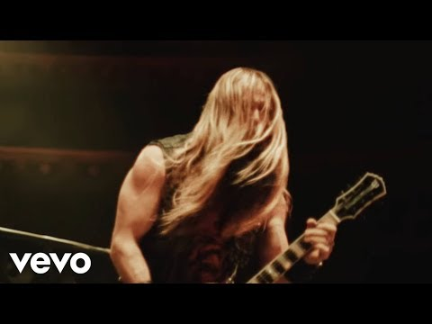Black Label Society - Trampled Down Below