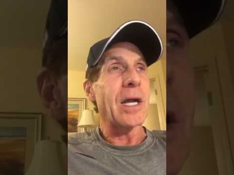 Thumbnail: Skip Bayless says Conor Mcgregor WILL BEAT Floyd Mayweather!!!