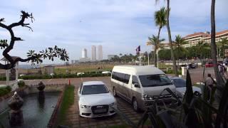 Galle Face promenade, Colombo Sri Lanka - part 2