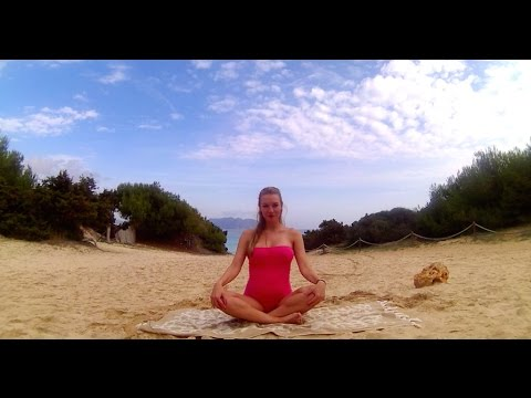 yoga pregnancy workout relax  stretching  youtube