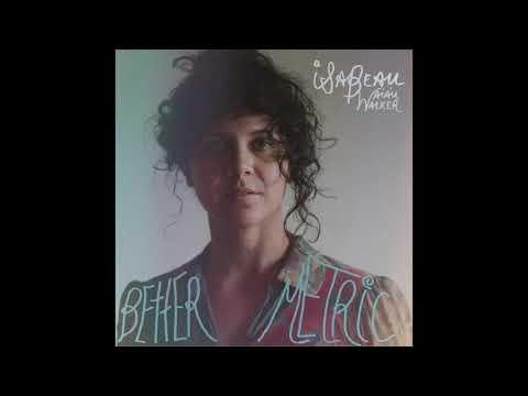 track 1 - Woman | Better Metric EP | Isabeau Waia'u Walker OFFICIAL AUDIO