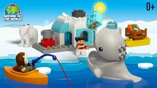 Арктика - LEGO Duplo - 10803