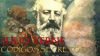 Os Códigos Secretos de Julio Verne e a Misteriosa Sociedade Secreta