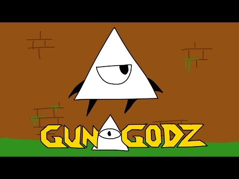 Gun Godz - Part 1