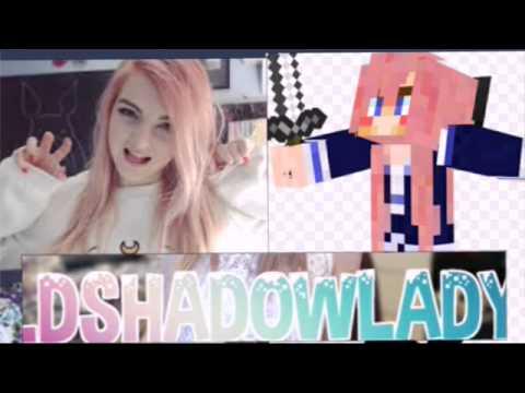 LDshadowlady's intro | Kyle Andrews - Sushi