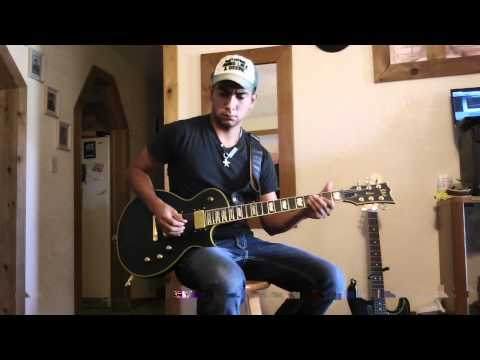 Jason Aldean - She's Country (Cover)