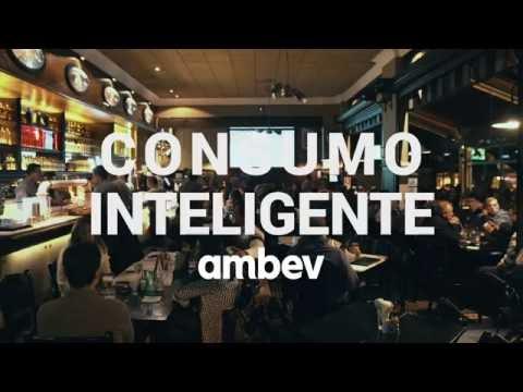 Ambev - Consumo inteligente