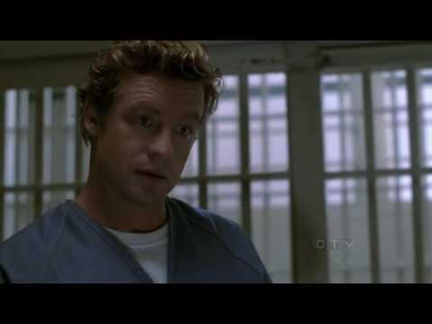 What you in for?? / The Mentalist