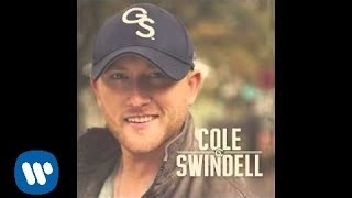 Cole Swindell - The Back Roads and the Back Row (Official Audio)