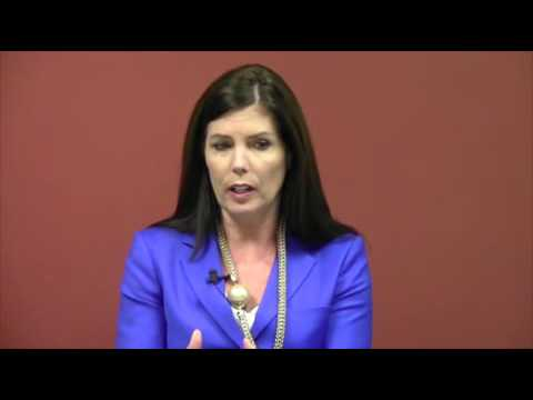 2012: Why Kathleen Kane wants you to vote for her