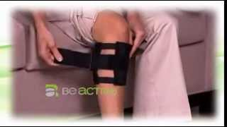 As Seen On TV BeActive - Quick Effective Sciatic Back Pain relief