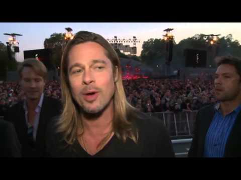 Brad Pitt Reveals Karaoke Favourites.mp4