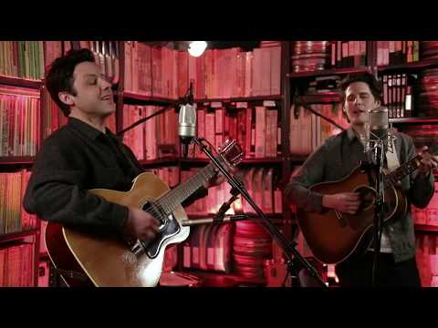 The Cactus Blossoms at Paste Studio NYC live from The Manhattan Center