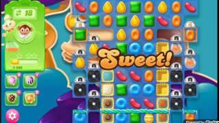 Candy Crush Jelly Saga Level 438