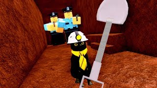 Roblox Animation - SIR MEOWS A LOT ESCAPES PRISON!