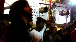    BANGLA ROCK CONCERT   KAUSIQ    - Soul Concept India
