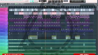 Farruko Ft. Benny Benni - La Caza Bichote (Prod By. Joker El Arkitecto) Remake