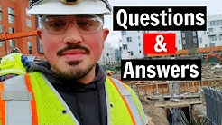 IBEW Answering your Questions