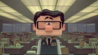 Inner Workings Short - Trailer @ www.StoryAt11.Net