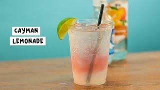 Cayman Lemonade