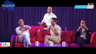 Star of the day | A live reality Manipuri talk show