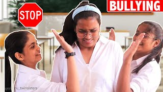 BECHARI AYU l Moral Stories l School Bully l Ayu And Anu Twin Sisters