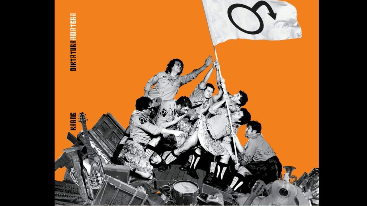 Download Bend KARNE - Balada o Krmetu