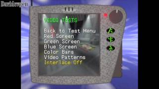 The N64 Test Cart ~ One of the rarest N64 collector items!