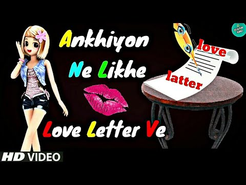 Luv Letter Song Whatsapp Status Video |  MEET BROS,KANIKA KAPOOR | New Whatsapp Status | Status King