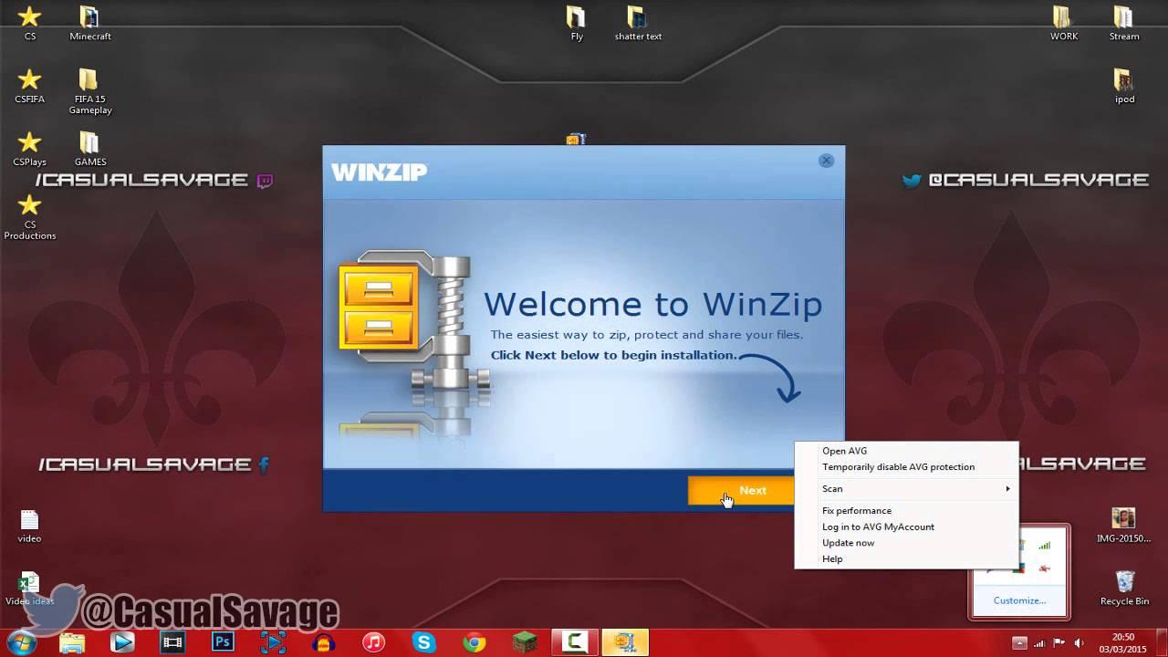 free download winzip 64 bit
