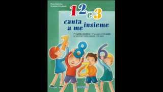 Cantiamo i numeri  - Canzoni per bambini di Mela Music