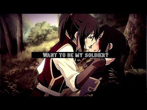 Hakuouki - Soldier「AMV」