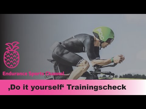 Wie Effizient Trainierst Du? Do It Yourself Trainingscheck