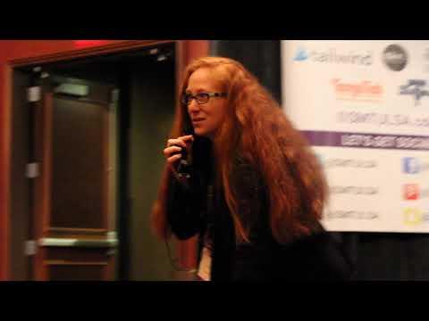 PowerPoint Karaoke 2018 SMTULSA Conference Style