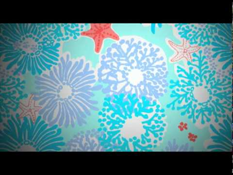 Lilly Pulitzer Interior Fabrics For Lee Jofa