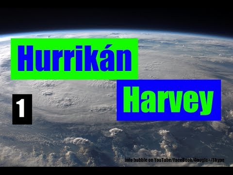Hurricane Harvey És Az Új VilágRend - Ouroboros